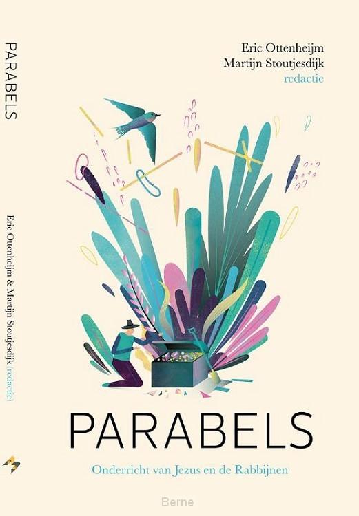 Parabels: Onderricht van Jezus en de rabbijnen